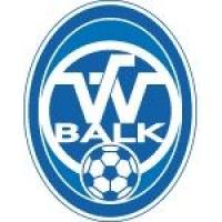 Clublogo van Balk 2