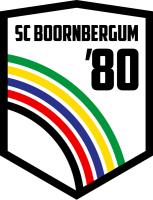 Clublogo van Boornbergum'80 JO13-1Gd