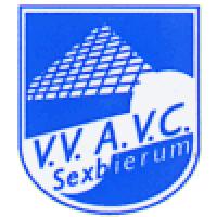 Clublogo van AVC 3