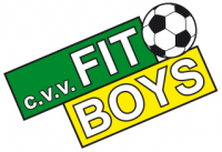 logo van Fit Boys JO15-3