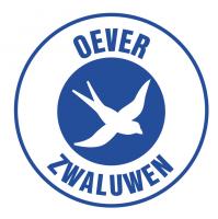 Clublogo van Oeverzwaluwen JO11-1