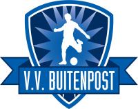 Clublogo van Buitenpost JO17-1