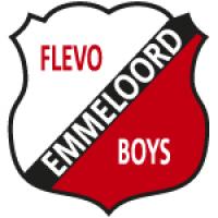 Clublogo van Flevo Boys 3