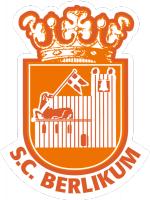 Clublogo van SC Berlikum JO13-1