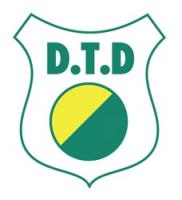 Clublogo van DTD 1