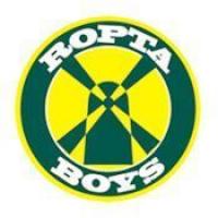 Clublogo van Ropta Boys 3