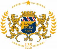 Clublogo van Frisia JO9-11