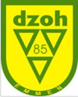Clublogo van DZOH 2