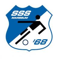 Clublogo van SSS'68 2