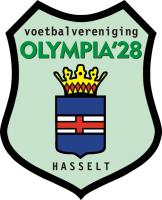 Olympia'28 JO13-1G