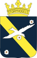 Clublogo van Stormvogels'64 JO9-1