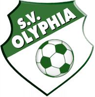 Clublogo van Olyphia 1
