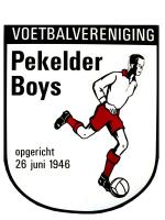 Pekelder Boys JO11-2