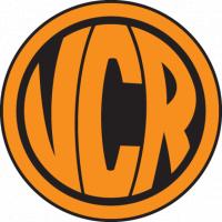 Clublogo van VCR VR1