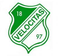Clublogo van Velocitas 1897 1