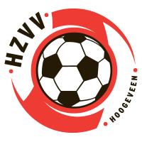 Clublogo van HZVV 3