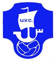 Clublogo van IJVC JO9-1