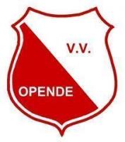 Clublogo van Opende JO13-2d