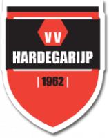 Clublogo van Hardegarijp VR2