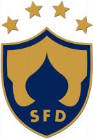 Clublogo van S.F. Deinum JO15-1d
