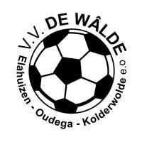 Clublogo van Walde De 1