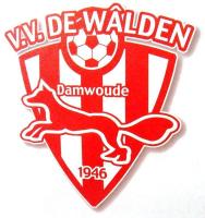 Clublogo van Walden De 35+1