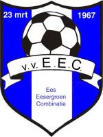 Clublogo van EEC 1