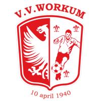 Clublogo van Workum MO11-1d