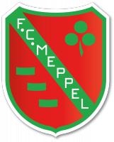 logo van FC Meppel 5
