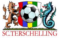 Clublogo van Terschelling JO17-1d