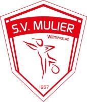 Clublogo van Mulier JO11-2