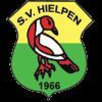 Clublogo van Hielpen JO11-1
