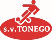 Clublogo van Tonego 1