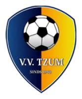 Clublogo van Tzum 1