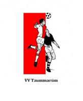 Clublogo van Tzummarum 1
