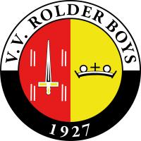 ST Rolder Boys JO9-1