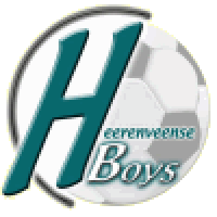 Clublogo van Heerenveense Boys JO13-6