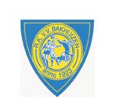 Clublogo van Bakhuizen JO13-1d