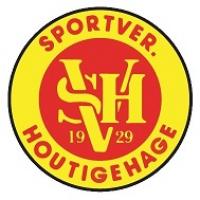 ST Houtigehage/'t Fean VR1
