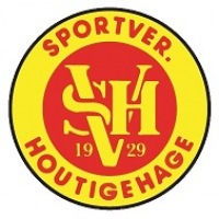 Clublogo van Houtigehage VR1