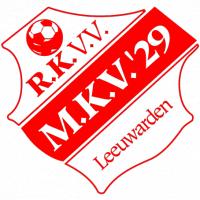 Clublogo van MKV'29 JO11-1