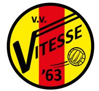 logo van Vitesse'63 3