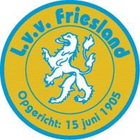 Clublogo van Friesland JO19-1