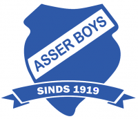 Clublogo van Asser Boys 1