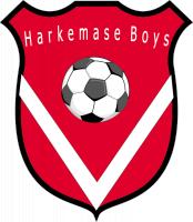 Harkemase Boys JO11-3G