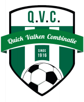 Clublogo van QVC JO9-1