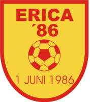 logo van Erica'86 2