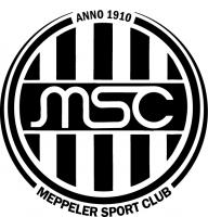 logo van MSC/Amslod JO15-3