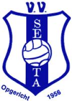 logo van SETA 1