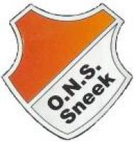 Clublogo van ONS Boso Sneek 3